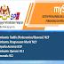 Pelbagai Jawatan Yang Ditawarkan Di Suruhanjaya Perkhidmatan Pelajaran ~ Minima PMR Layak Memohon