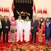 Bupati Tuba Hadiri Undangan Pelantikan Gubernur dan Wakil Gubernur Lampung di Istana Negara Jakarta