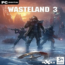 Free Download Wasteland 3 - Digital Deluxe Edition