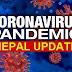 334 New Corona Virus cases confirmed today