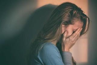 معنى البكاء في منام الحامل