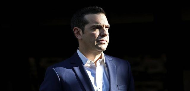 Τα Σκόπια δείχνουν πρόωρες εκλογές στην Ελλάδα
