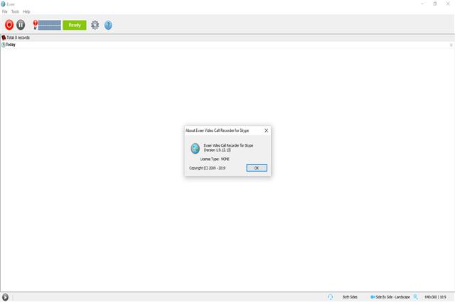 تنزيل برنامج إيفار لتسجيل مكالمات السكايب بالصوت والفيديو مجانا