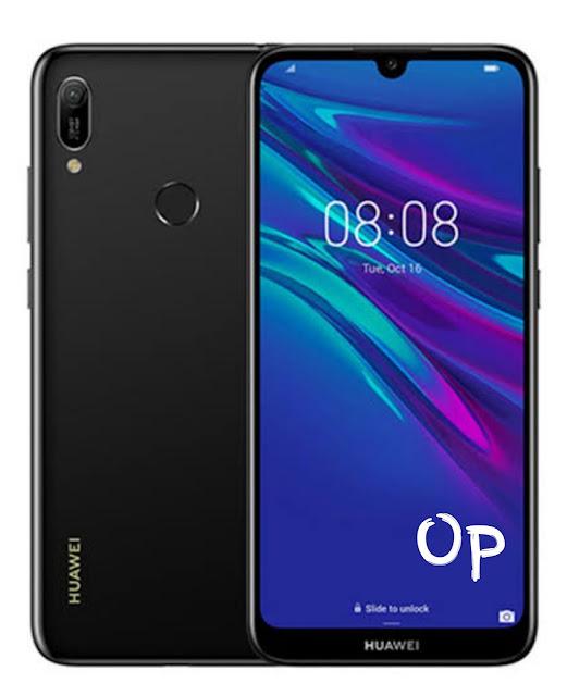 مواصفات Huawei Y6 Prime 2019