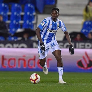 Check Out How Nigerian Players Performed for Their Respective Clubs in  2019-2020 Spanish La Liga Season From The Top to The Least