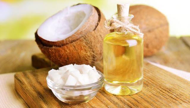 Enam Manfaat Luar Biasa Konsumsi Minyak Kelapa Untuk Kesehatan