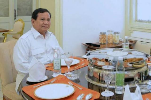 Prabowo Diduga Terlibat Korupsi Ekspor Benur, Pengamat: Untuk Pilpres 2024