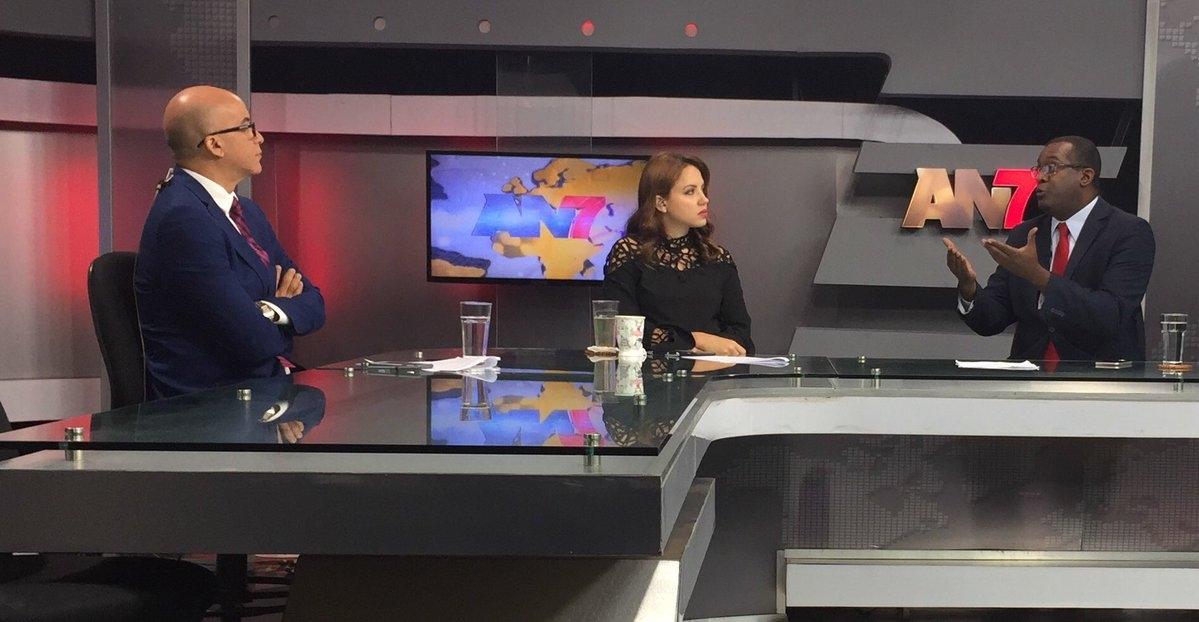 ANTONIO CIRIACO CRUZ  VICEDECANO 2018-2020