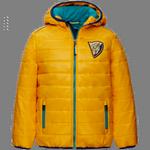 jacket in spanish