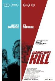 فيلم Women Who Kill 2016 مترجم