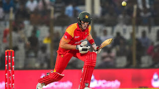 Singapore vs Zimbabwe 6th Match Tri-Nation T20I Series 2019 Highlights