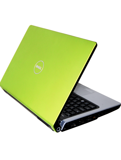 Dell Notebook Dr
