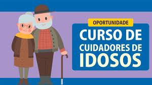 Curso Cuidador de idosos Completo + Bônus + Grupo Privado