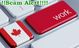 permanent work permit canada