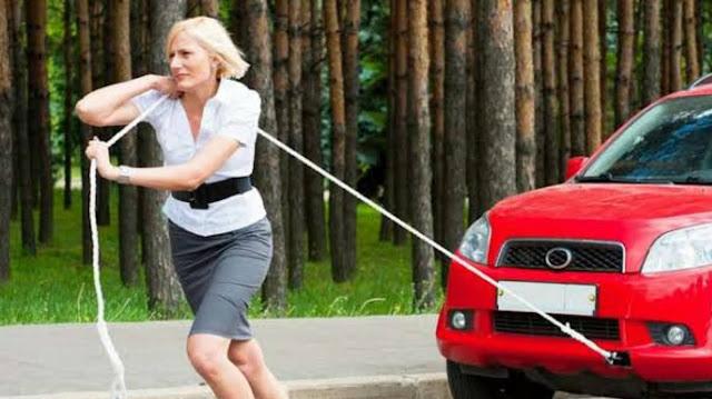 Penyebab dan Cara Memperbaiki Mobil Mogok dengan Cepat