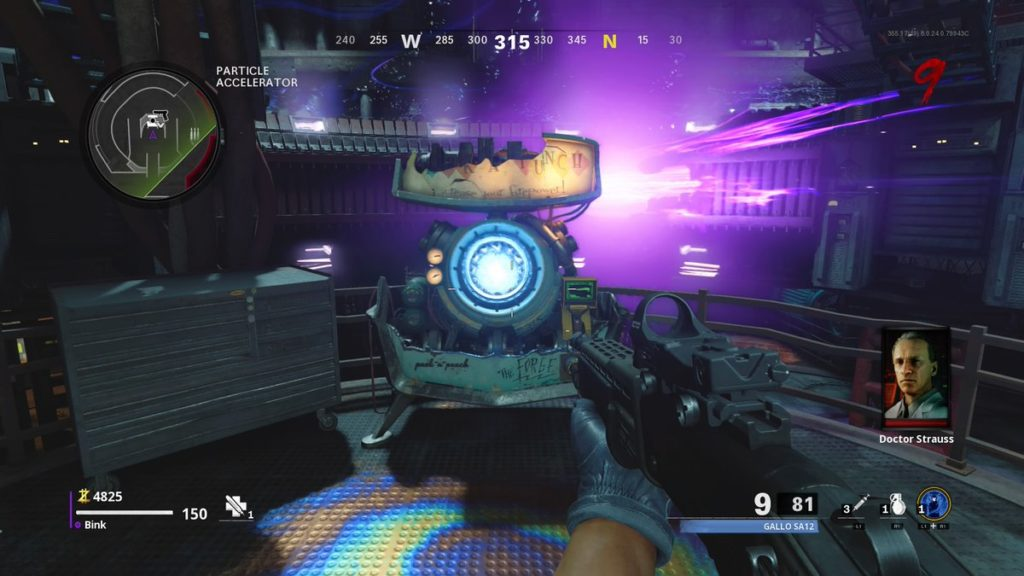 How to unlock Pack a Punch Machine in Black Ops Cold War