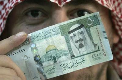دليل لفتح حساب بنكي في السعودية