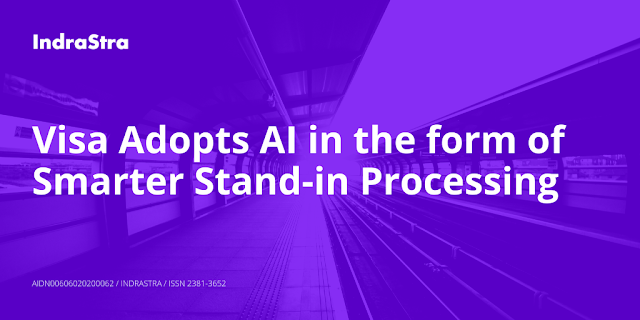 Visa Adopts AI in the form of Smarter Stand-in Processing