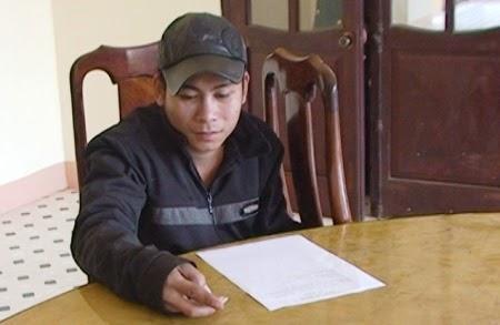 Quảng Bình bắt vụ vận chuyển gần 250kg pháo