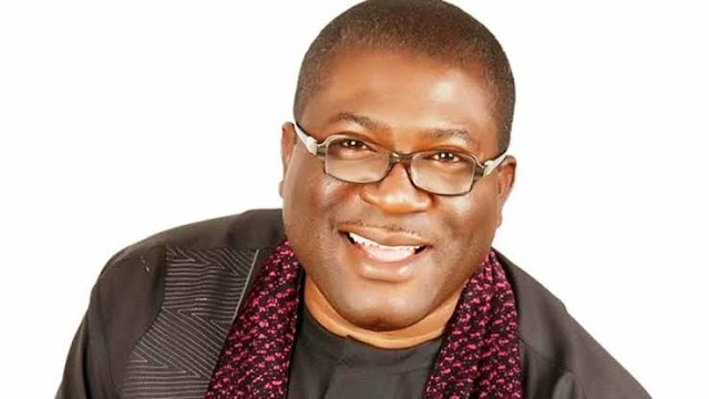 Ex- Imo State Deputy Governor, Eze Madumere, In Land Grabbing Mess