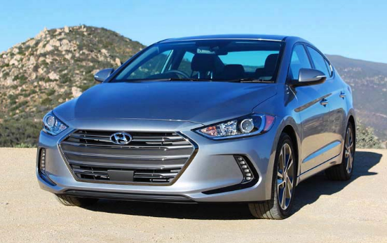 2018 Hyundai Elantra Reviews, Redesign Interior, Engine Rumor, Change, Price, Release Date