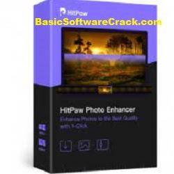 HitPaw Photo Enhancer 1.0.1.7  Portable Free Download