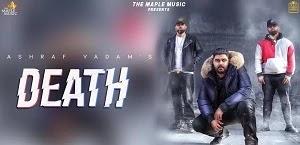DEATH LYRICS ASHRAF YADAM