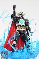 Power Rangers Lightning Collection Magna Defender 17