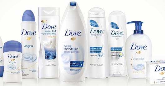 DOVE SOAP: A LOOK AT THEIR MARKETING STRATEGY