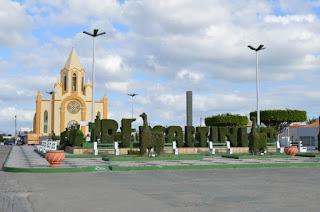 Prefeitura de Barra de Santa Rosa decreta situação de emergência