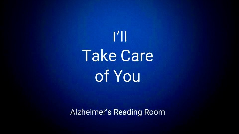 Alzheimer S Reading Room Articles