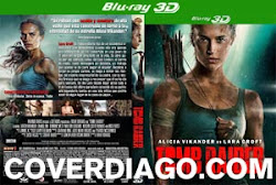 Tomb raider - Bluray 3D