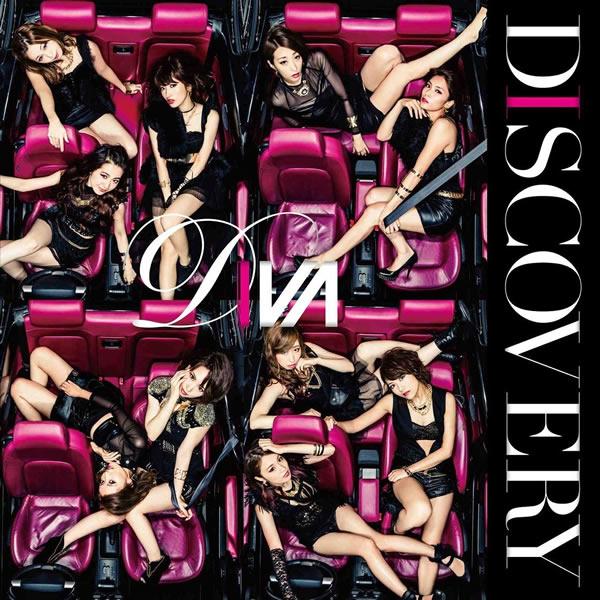 Discovery el esperado regreso de DiVA #JPOP