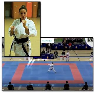 Karate Aranjuez Postigo