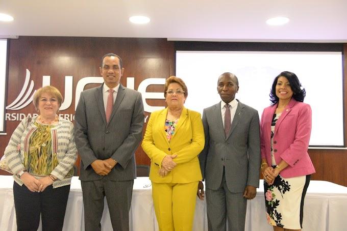 Ministerio Educación Superior e Inafocam auspician capacitación en Educación Inclusiva y Atención a la Diversidad