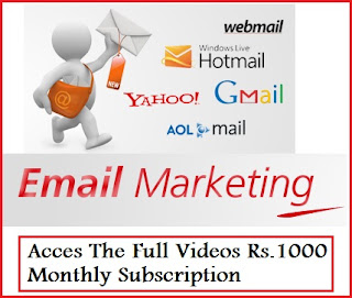 Email Marketing Telugu