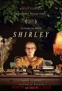 مشاهدة فيلم shirley 2020 مترجم