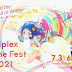 Aniplex Online Fest 2021 Returns this Summer Announcing First Round of Programming Line-Up