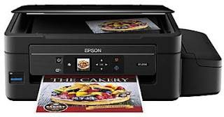 Epson ET-2550 Drivers Download