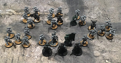 Blades of Vengeance WIP
