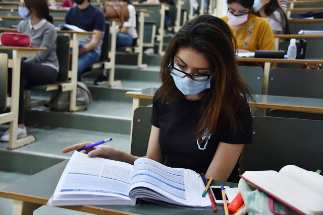 إيواء 20 طالبة مصابة بفيروس كورونا بمركز الحجر الصحي الإجباري بولاية المهدية