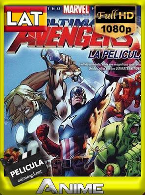 Ultimate Avengers (2006) HD [1080p] Latino [GoogleDrive] BerlinHD