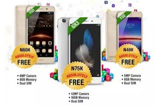 Prexblog.com Glo 4G LTE offer