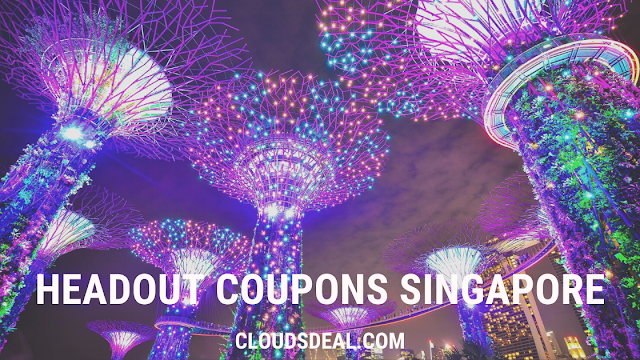 headout coupon code singapore