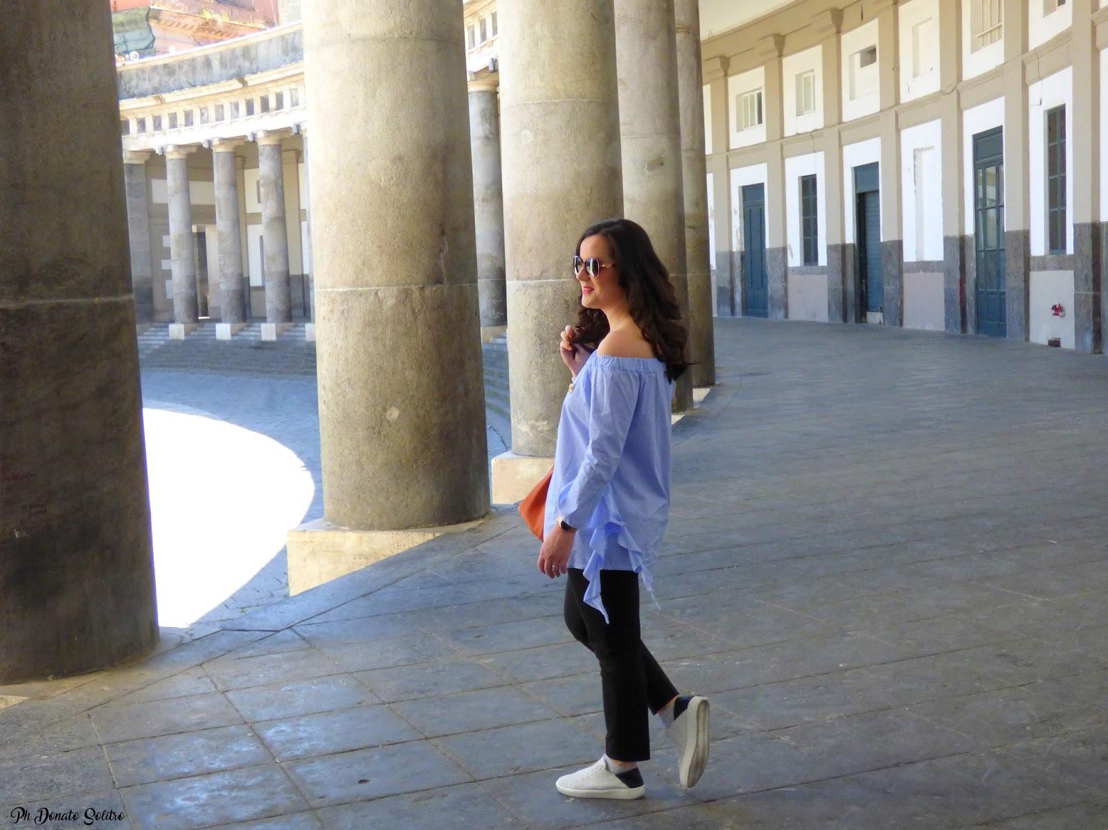 come vestirsi a Napoli
