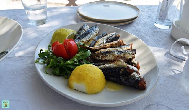 Isla de Milos (Grecia)