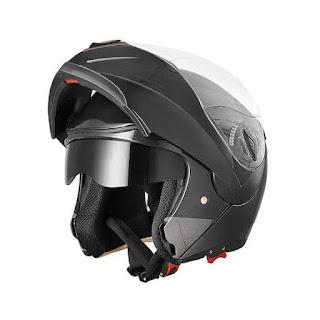 6 Jenis Helm Motor Beserta Fungsinya