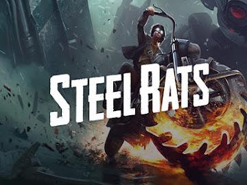 Steel Rats + DLC