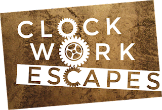 Clockwork Escapes Wolverhampton