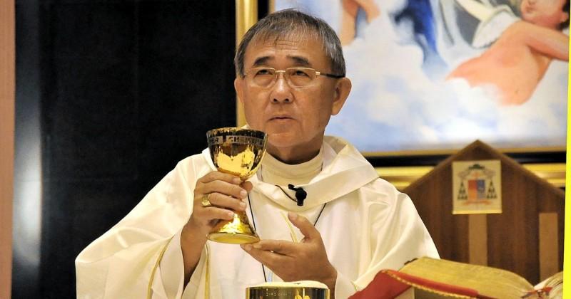 Mari Doakan Kardinal Pertama Brunei yang Meninggal Dunia di Usia 69 Tahun
